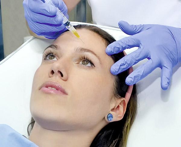 Mezoterapija - MKM specijalistička ordinacija